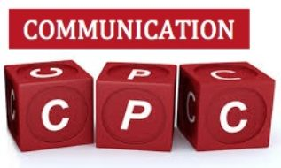 Communication CPC : P3M